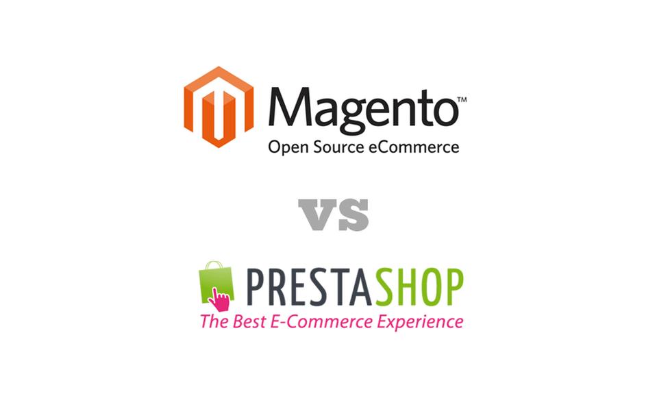 Magento vs PrestaShop | SEO CARDIFF