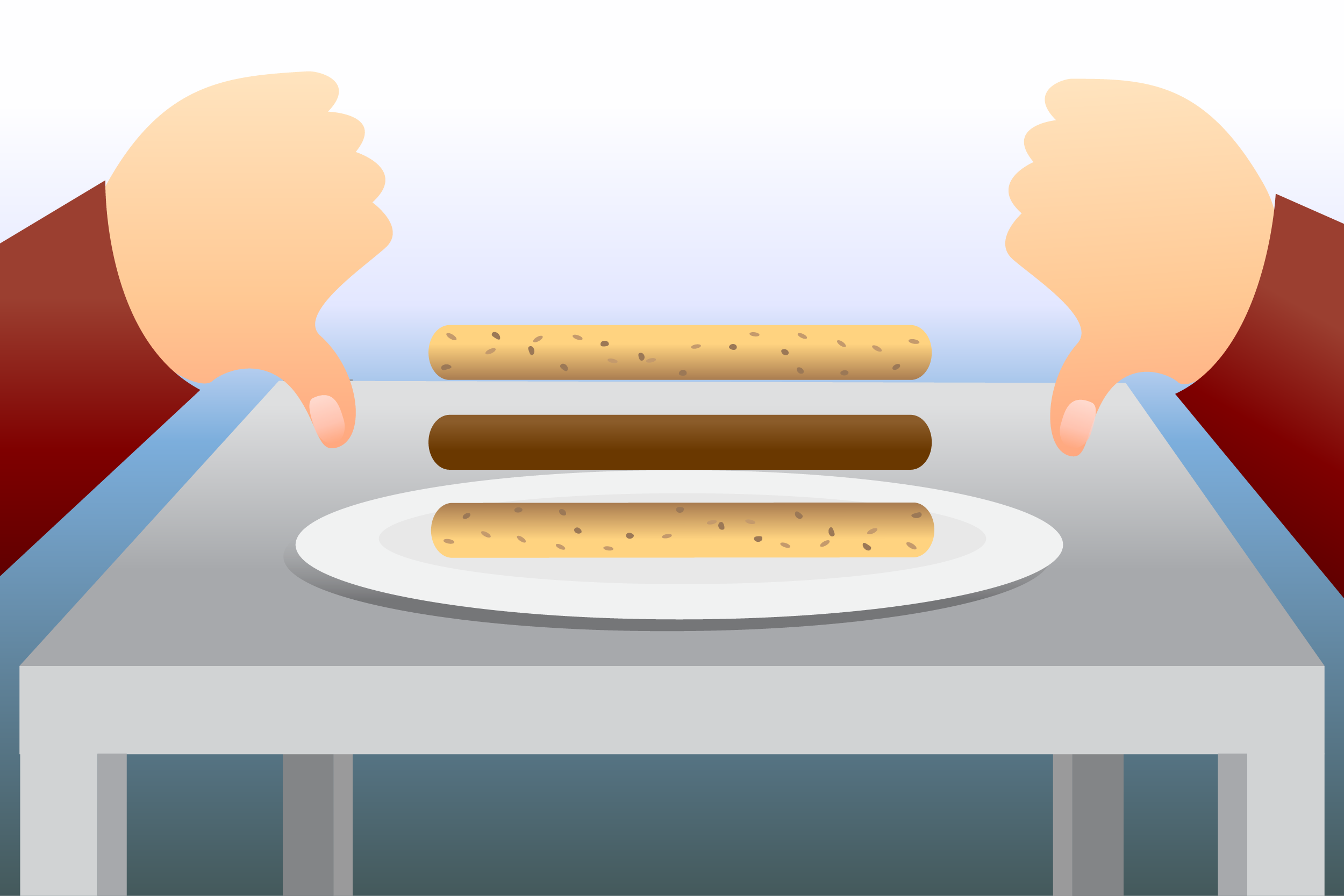 Web design hacks: Tasty alternatives to the hamburger icon