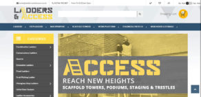 ladders-access